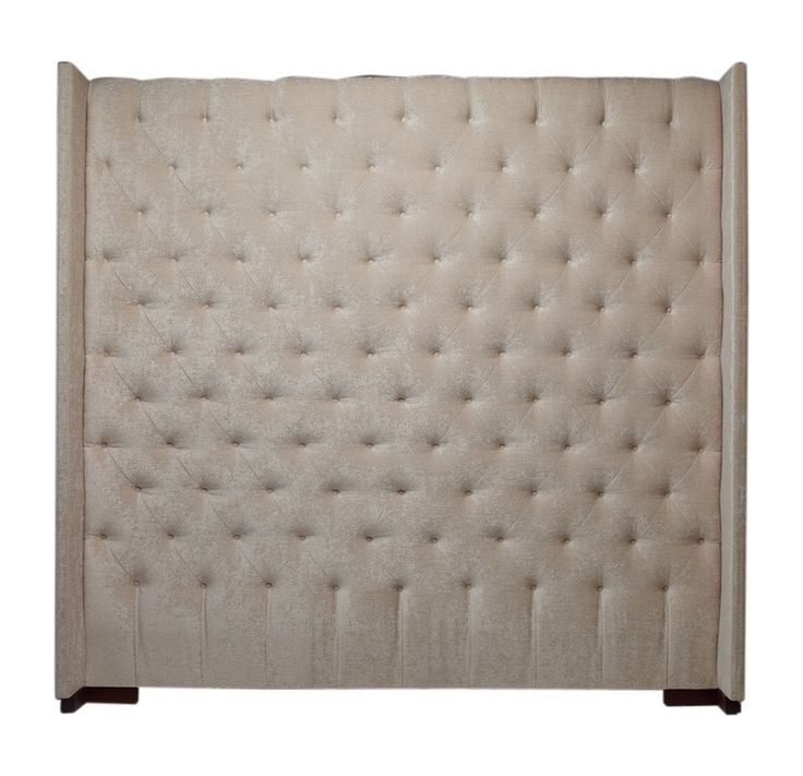 ALEXANDER BED - Contemporary Mid-Century / Modern Transitional Headboards - Dering Hall
