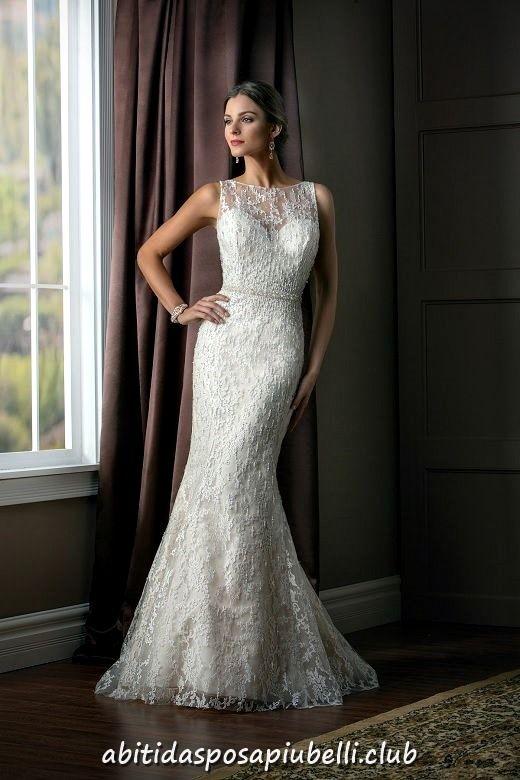 78aabbdf6ba5 Collezione Abiti da sposa Jasmine Couture Spring 2018  abiti  collezione   couture  jasmine