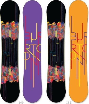 Women's Burton Feelgood Snowboard - Ive always liked the feelgood board
