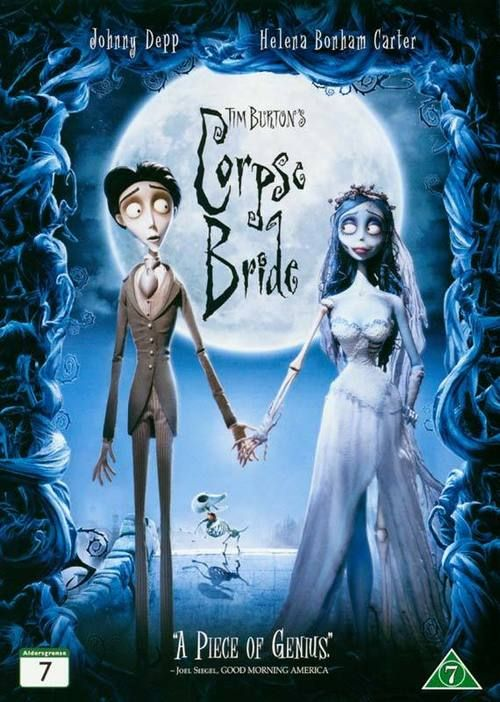 Corpse Bride 2005 full Movie HD Free Download DVDrip