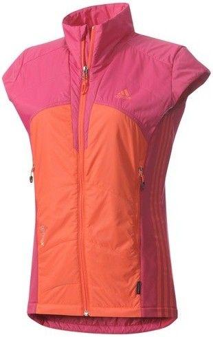 Dámska outdoorová vesta Adidas W TX NDORPHIN