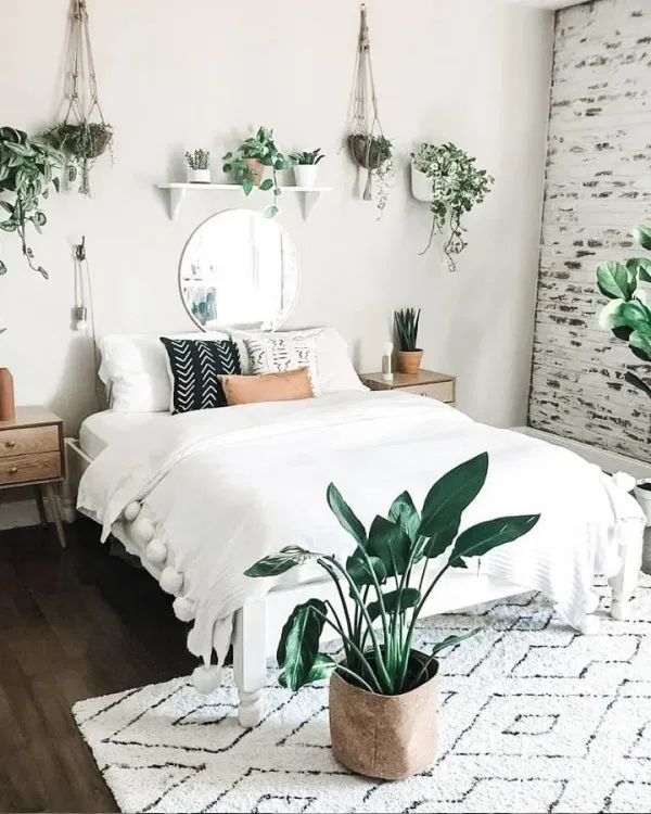 10 Style Tips for Your Boho Bedroom - DIY Darlin' in 2020 ...
