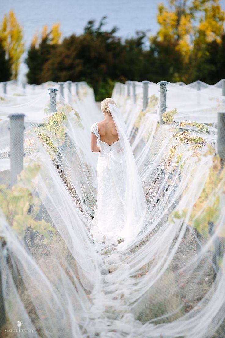 Bridal shots at Rippon.
