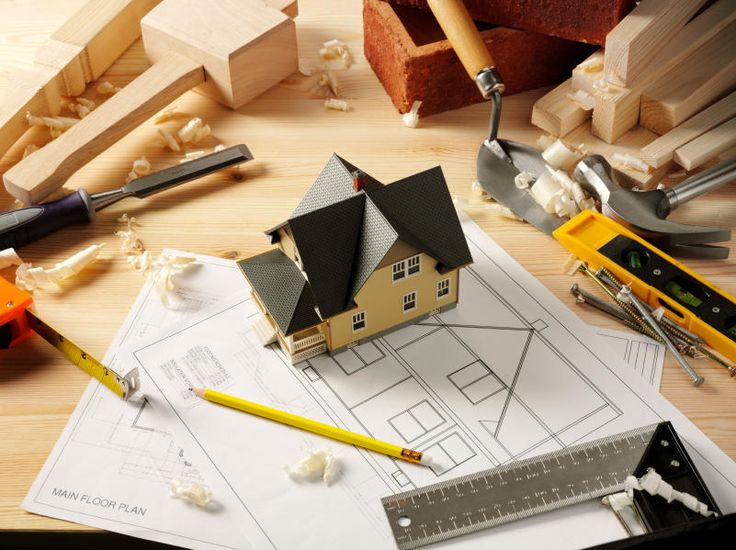 7 practical apps for your home improvement.
