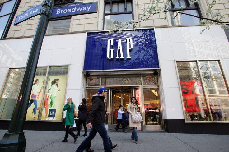 Gap is Dealing with an Internet Hoax