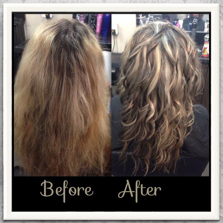 Hair by Sheena