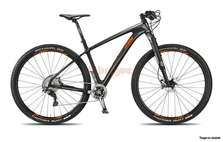 Bicicleta KTM MYROON 29 PRESTIGE 11s - 40933