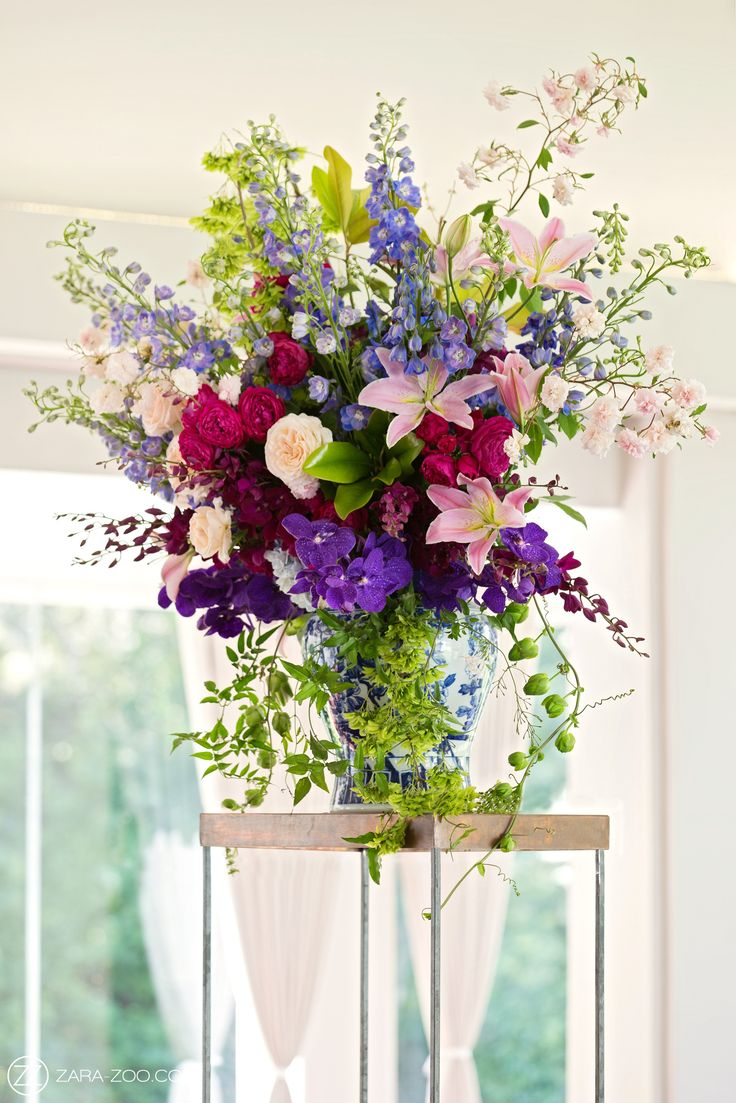 Wedding Flowers Cape Town - Florists South Africa - Pink Book Weddings