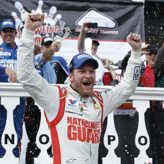 Sprint Cup qualifying order for the Glen - Yahoo Sports National Guard to pull out of NASCAR and IndyCar CHARLOTTE, N.C. (AP) — The National Guard is ending its sponsorship of both NASCAR's most popular driver and one of the most recognizable names in IndyCar. Associated Press