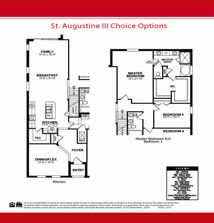 St augustine iii choice options yourchoose free floor for Flooring st augustine