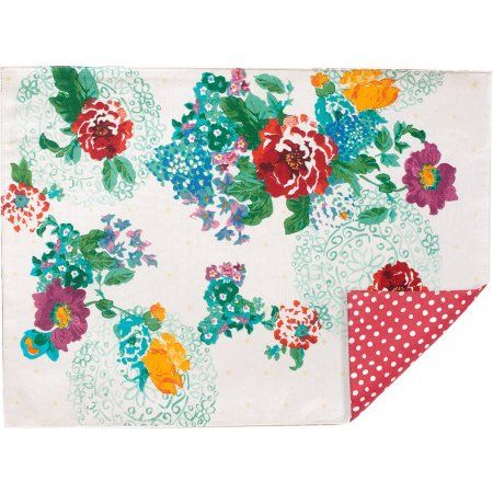 The Pioneer Woman Country Garden Placemat