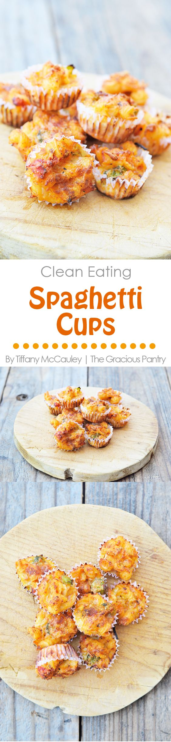 Clean Eating Recipes | Pasta Cups | Spaghetti Cups | Back To School | Lunchbox Ideas
