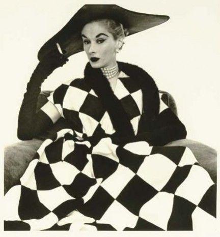 ikony mody lat 50-60