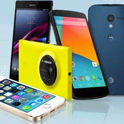 Precios de smartphones y iPhone podrían ser reducidos - http://www.entuespacio.com/precios-de-smartphones-y-iphone-podrian-ser-reducidos/