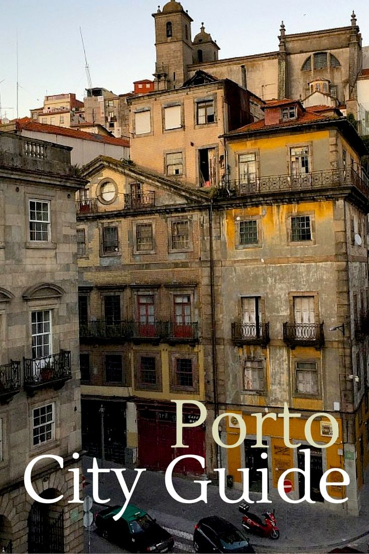 My City Guide to Porto: Where to Sleep, Eat & Explore! Click through to read more on my travel blog :)