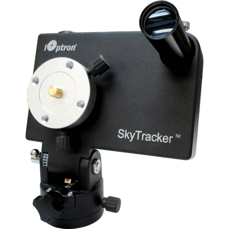 iOptron 3302B SkyTracker Camera Mount (Black): Amazon.ca: Camera & Photo