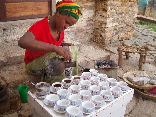 Πλησίστιος...: Αιθιοπία