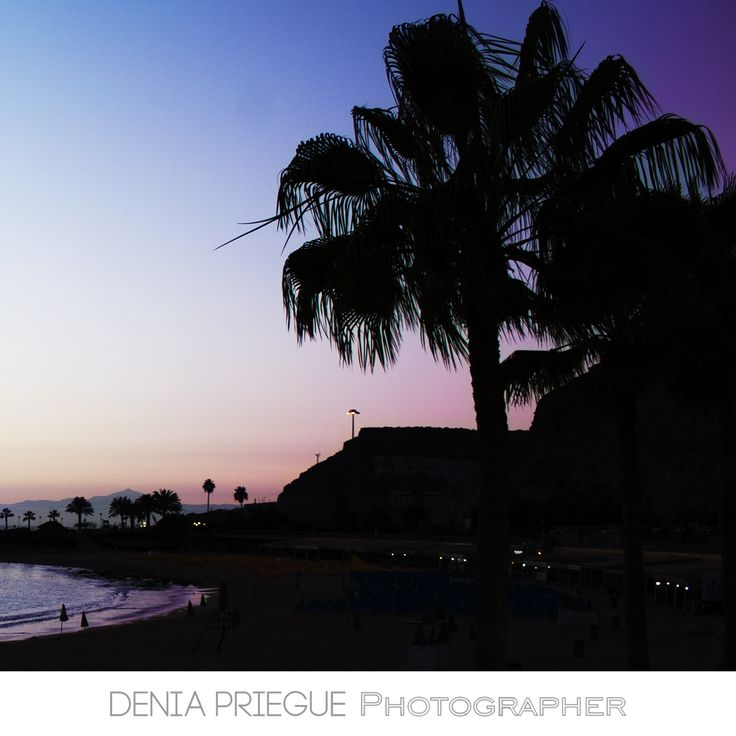 Cala de Amadores. Gran Canaria