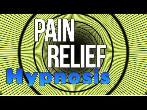 Hypnosis for Back Pain Relief: How to Relieve Muscle Tension and Pain (Session 1) - CALM Space© Healing - PLAY at Bed-time to Sleep