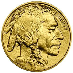 The American Buffalo Gold Coin series has been one of the most popular bullion coin releases ever! The U.S. Mint has released the 2015 American Buffalo Gold Coins, and they are available for immediate delivery. As always, the bullion series of American Buffalo Gold Coins will not be available for purchase from the U.S. Mint. While supplies last, Austin Rare Coins & Bullion will offer the 2015 American Buffalo Gold Coins directly to the public.