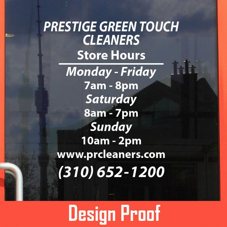 Best Business Hour Gallery Images On Pinterest Custom Vinyl - Custom vinyl decals vancouver