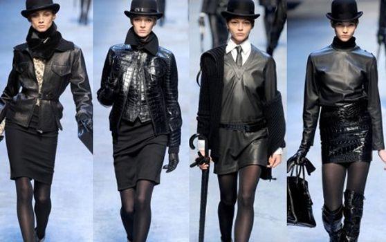 черный стиль в одежде - Поиск в Google