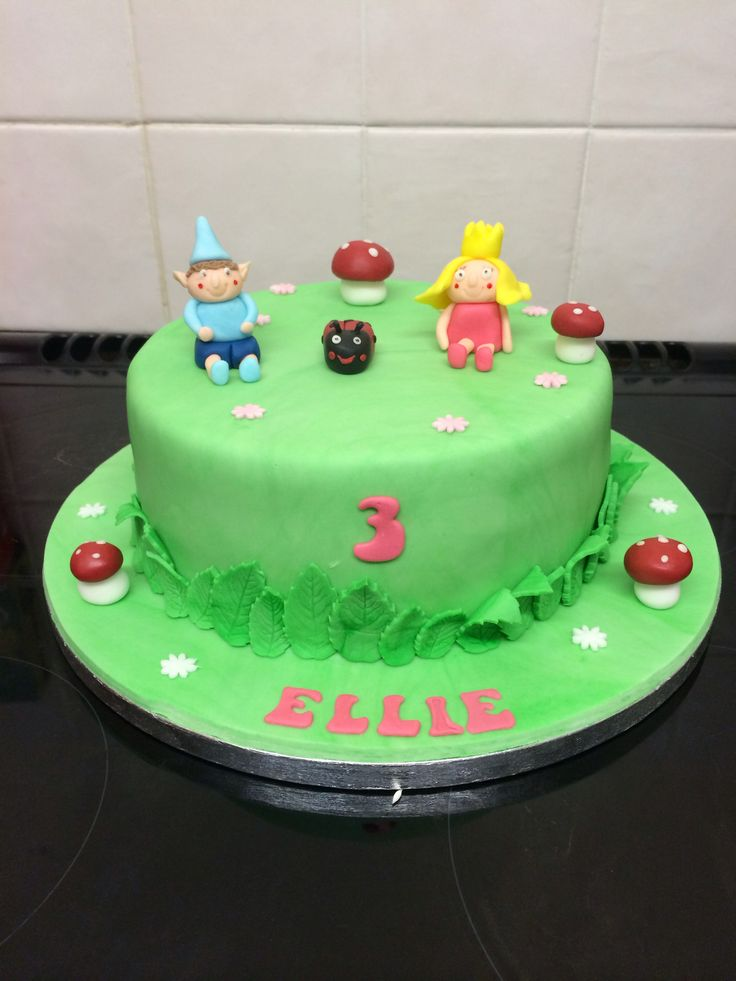 Sainsburys Cake Decorations Holly : 17 Best images about Ben and holly on Pinterest ...