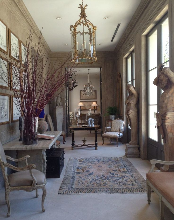178 best entrance halls images on pinterest foyers for Luxe decor llp
