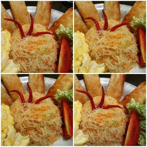 SPECIAL Fried Bihun!