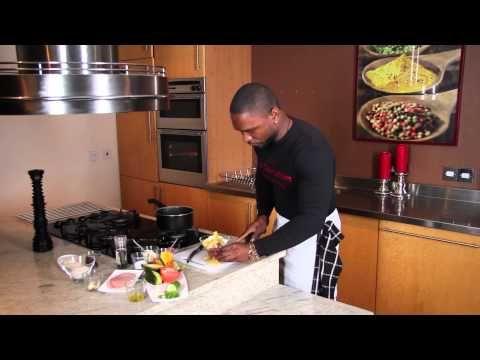 Chef Mick Élysée Quick & Easy - Party Food Recipe - YouTube