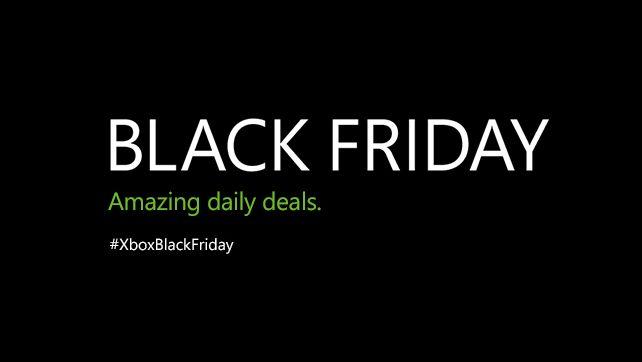 XBOX Live trae ofertas de Black Friday - http://www.tecnogaming.com/2013/11/xbox-live-trae-ofertas-de-black-friday/