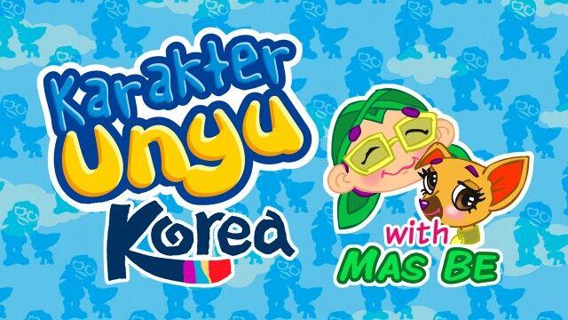 """""""Karakter UNYU Korea"""" komik tutorialnya berjudul """"NGUNYU bersama Mas Be"""" sebanyak 4 episode di LINE Webtoon  #ngunyubersamamasbe #unyu_korea #Unyu2 #unyu #tutorial_chibi_korea #tutorial_menggambar #webtoons #webtoon #superman #superman_chibi #masbe #mas_be #7stepskoreanchibiunyu #7steps #nganimasibersamamasbe #nganimasi_bersama_masbe #nganimasi #menggambar #menggambar_karakter_unyu"""