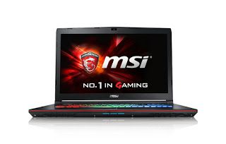 Best Cheap Powerful Gaming Laptop MSI VR Ready GE72VR Apache Pro-009 Special Discount
