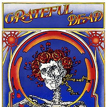 Grateful Dead. The Grateful Dead. Live double album. This band was at its best when it was jamming. They never sang the same song twice the same way. I love these guys, whether it is early Dead or later Dead. They remained true to themselves.