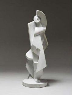 cubist sculpture - Google Search