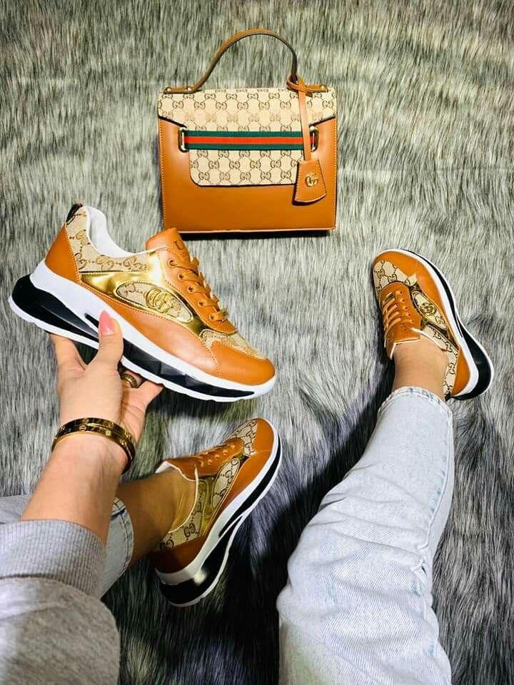 Gucci trends in 2020   Handbag shoes