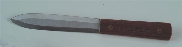 Old Hickory Sticking Knife - Lehman's