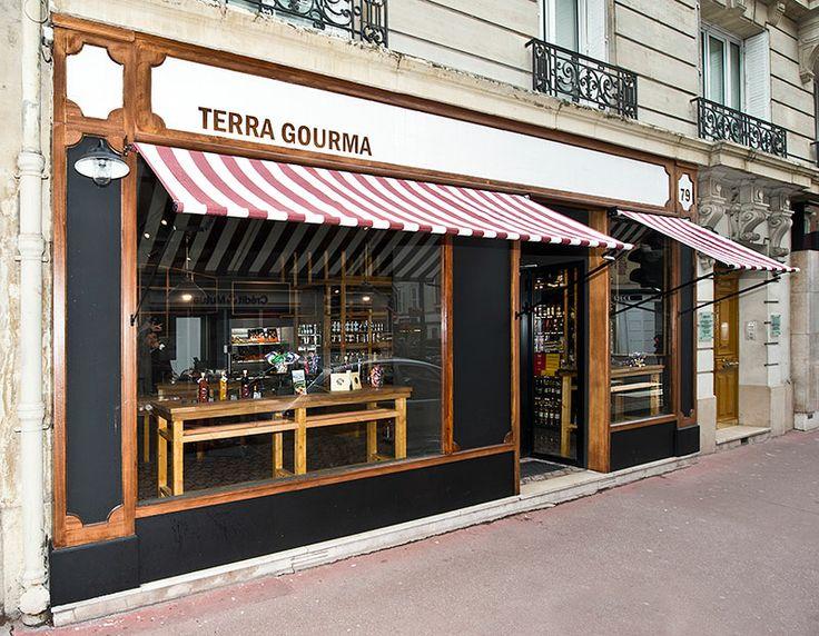 Aujourd'hui Mimi Gwastell prend la route direction Levallois-Perret pour rencontrer Les fondateurs de Terra Gourma: Laurent et Guillaume. http://mimi-gwastell.tumblr.com/