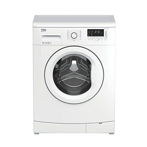 lavadoras carga frontal 7 kg a