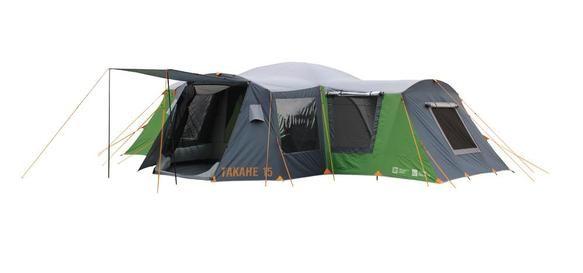Takahe 15 Family Dome Tent