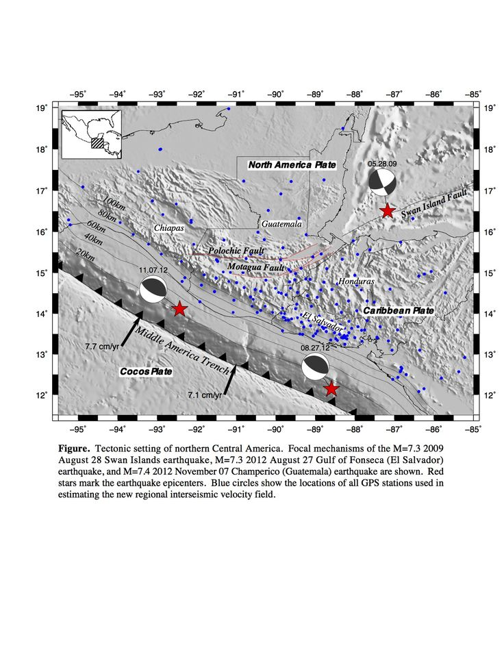 National Earthquake Information Center (NEIC)