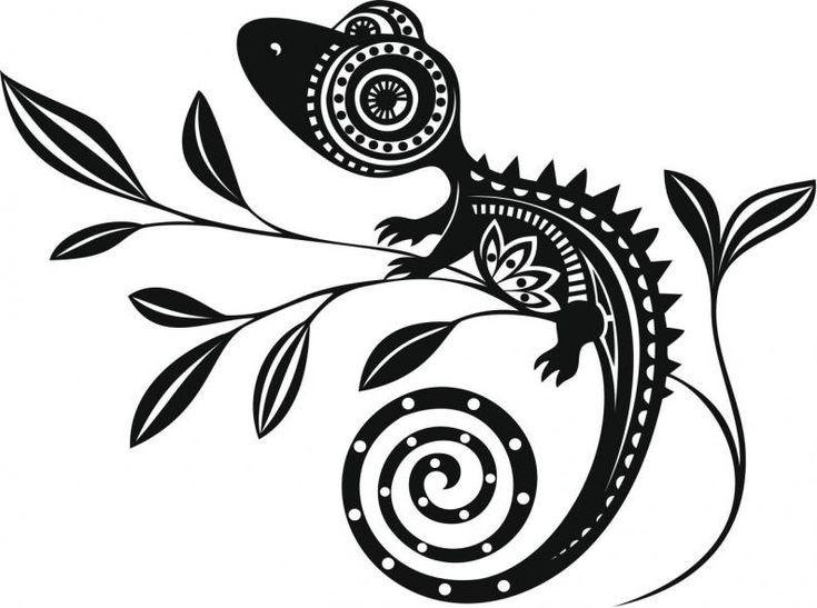 Diccionario de simbolos calavera camaleon cancer capricornio y caracol 2