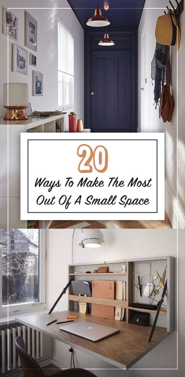 b2061113c509161799734001fed05e5c - How To Get The Most Out Of A Small Bedroom
