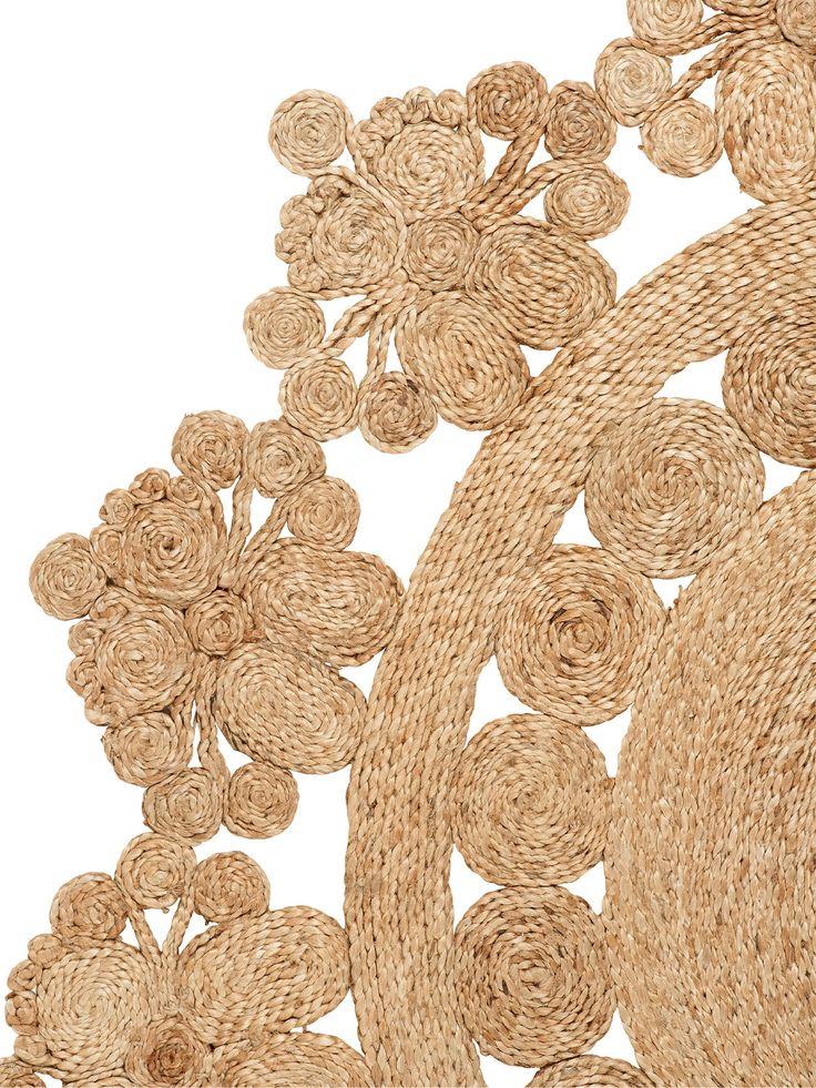 Flower Weave – Marigold | Armadillo&Co