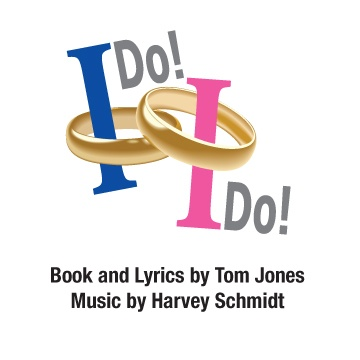 Come see our Mainstage Production of I Do! I Do!    April 12 - May 6, 2012