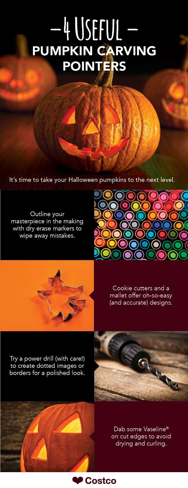632 best halloween - pumpkin carvings images on pinterest