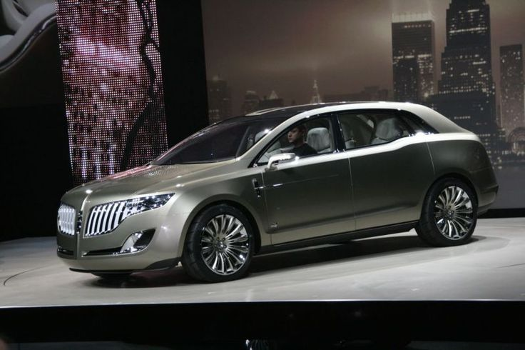 The Lincoln MKT got its previous redesign in 2013, so, the 2017 Lincoln MKT will not get major changes...V6 engine with the fuel capacity of 3.7 l. Price...