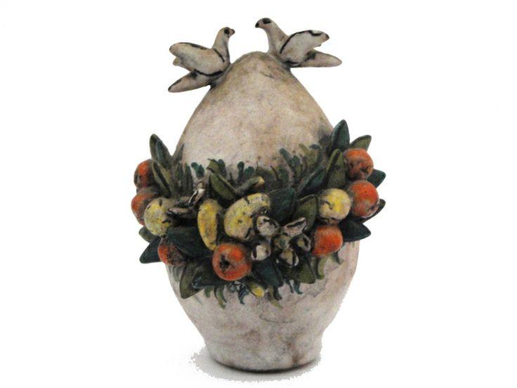 uovo agrumi di Gifts & Co su DaWanda.com