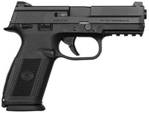 New FNH FNS .40 S&W w/ night sights $449 - http://www.gungrove.com/new-fnh-fns-40-sw-w-night-sights-449/
