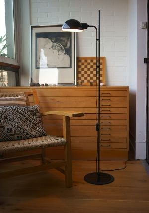 Funiculi floor lamp by marset http ecc co nz lighting